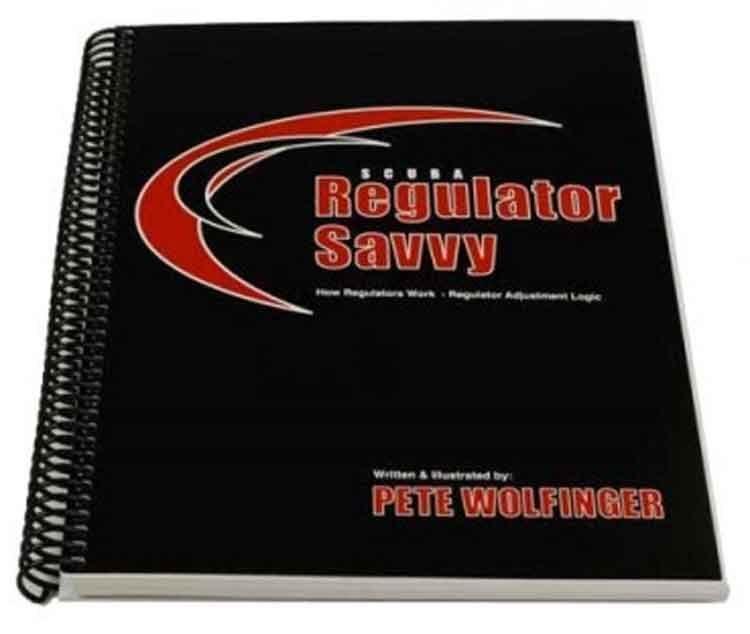 Regulator Savvy
