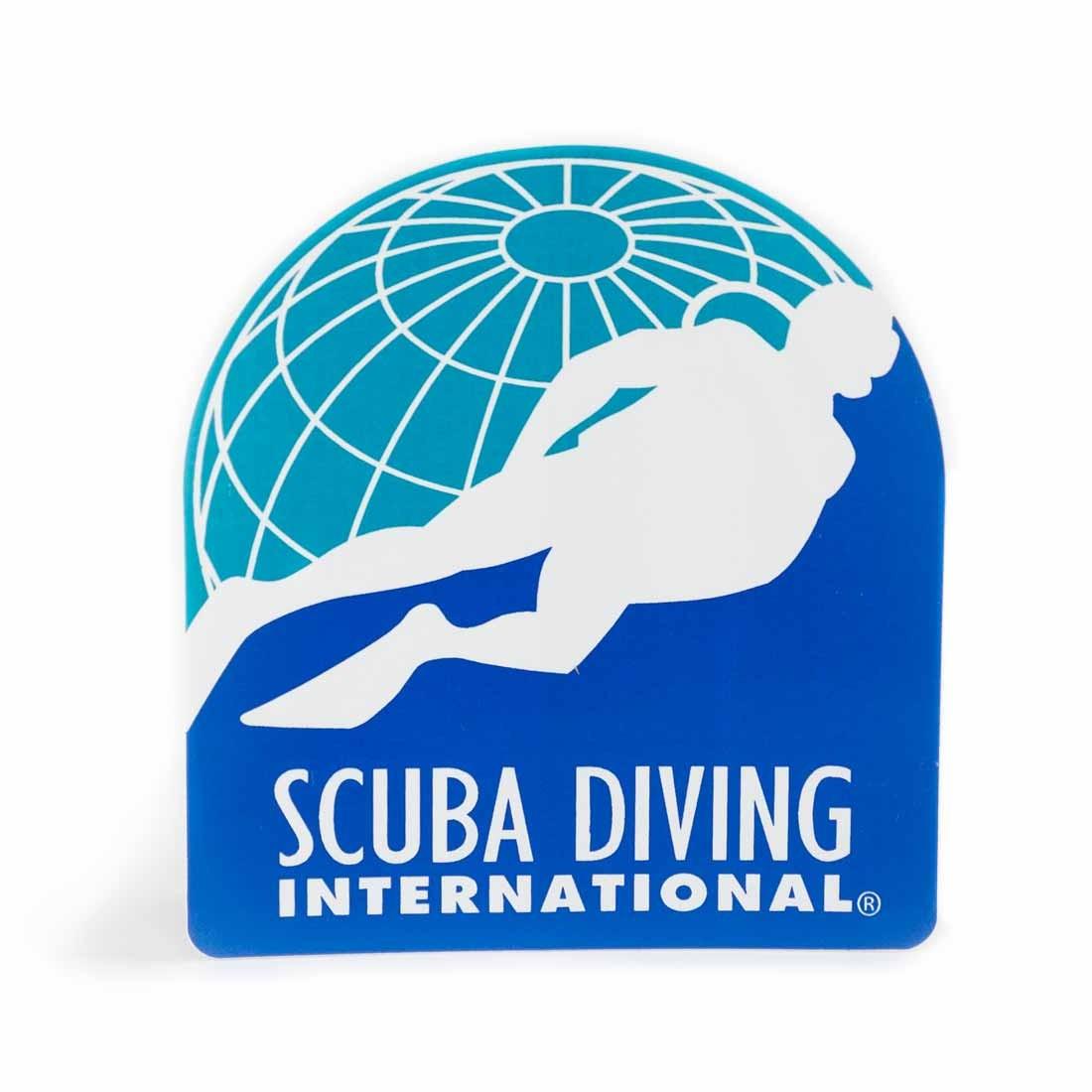 International Training Stickers