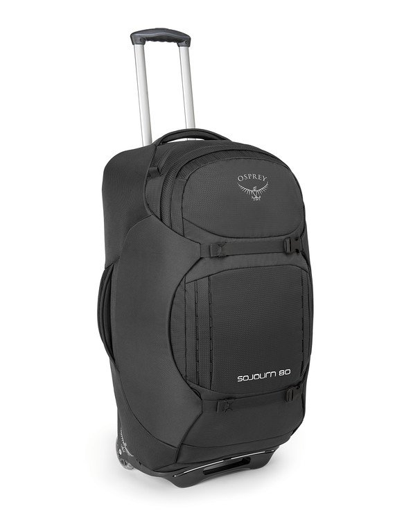 Osprey Sojourn Roller Backpack Bag