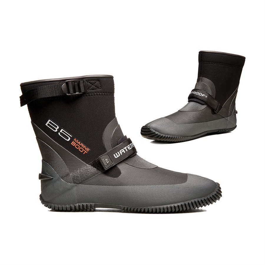 Waterproof B5 Marine Boot