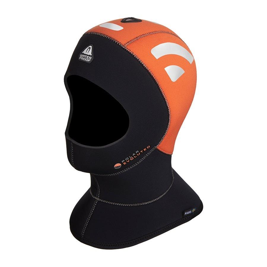Waterproof H1 High Visability Hood