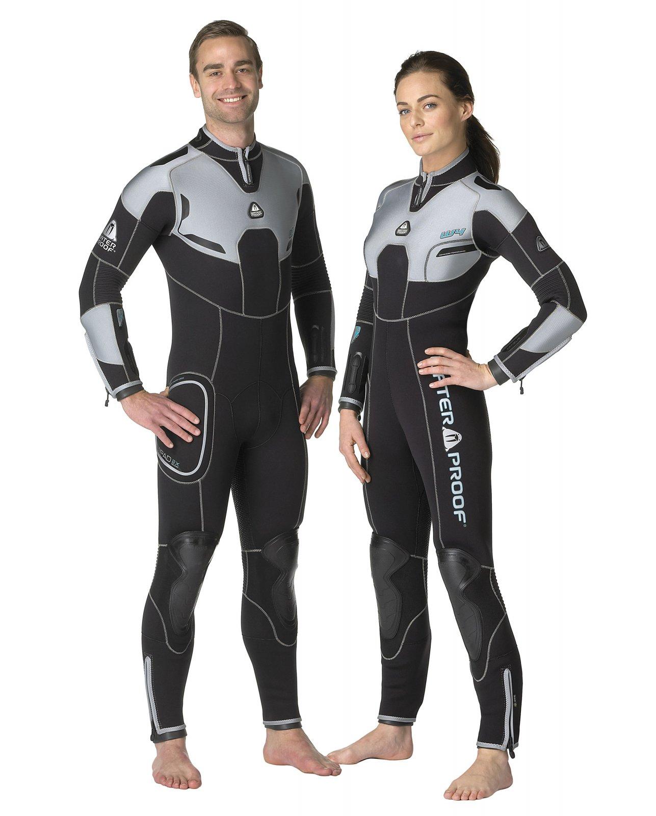 Waterproof W4 5mm Wetsuit