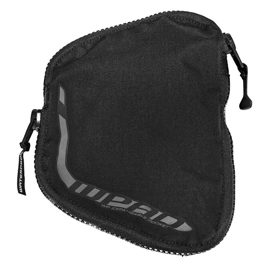 Waterproof WPAD Expandable Pocket