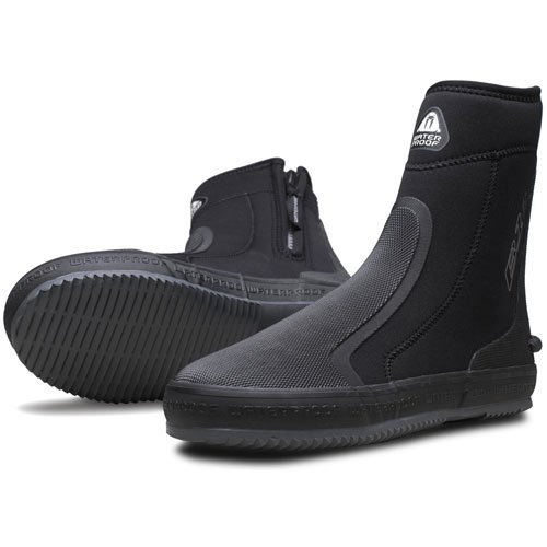 Waterproof B1 6.5mm Boot