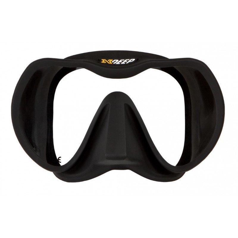 X Deep Mask