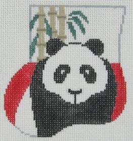 Panda Mini Sock
