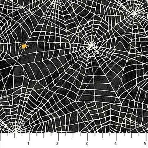 Ravens Claw black spider web 22866 99