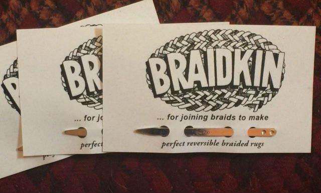 Braidkin Lacer