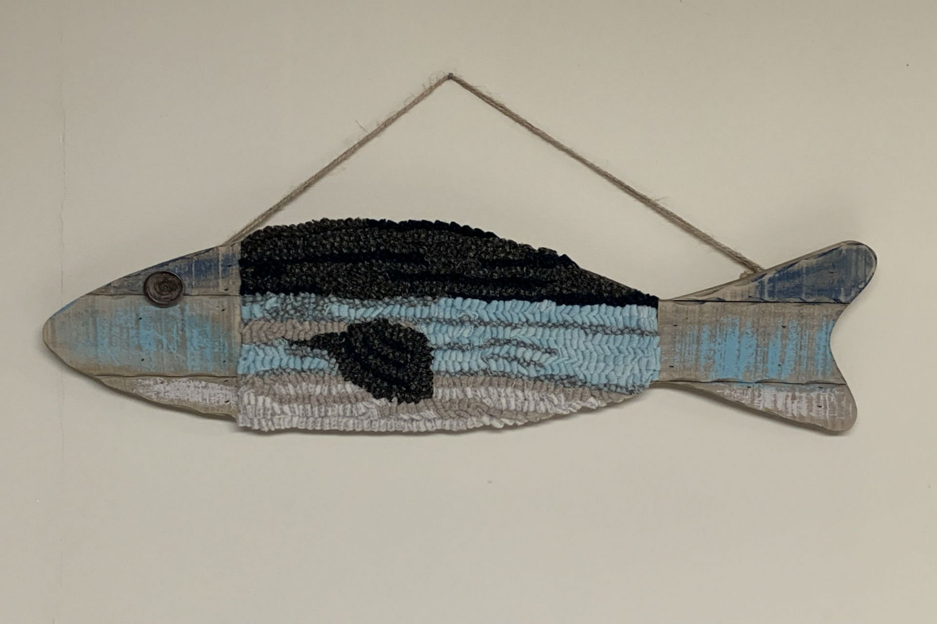 Hanging Fish Kit