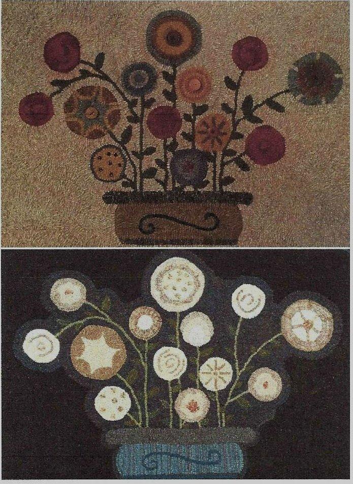 Lollipop Floral