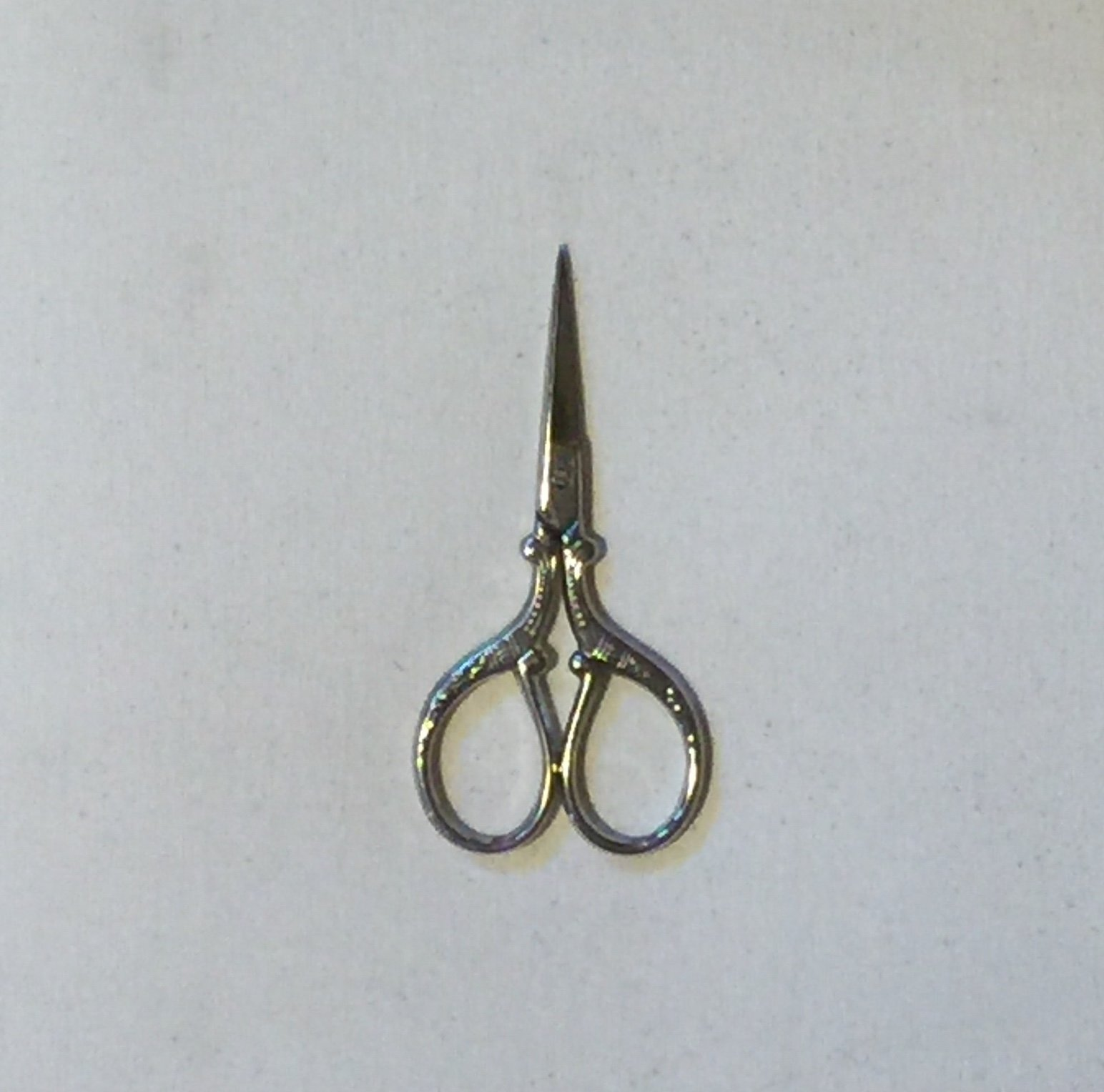 Premium Embroidery Scissor