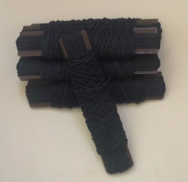 Lacing Thread - Cotton Splicing/Pack