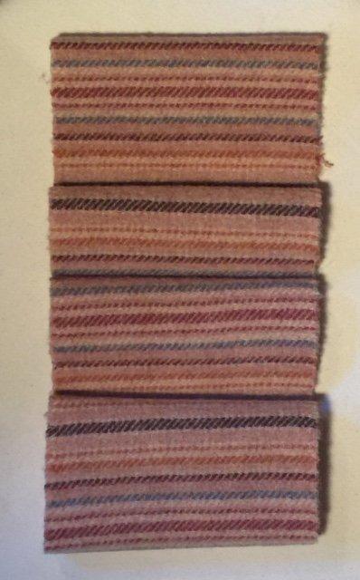 Three Amigos - Horizontal Stripe
