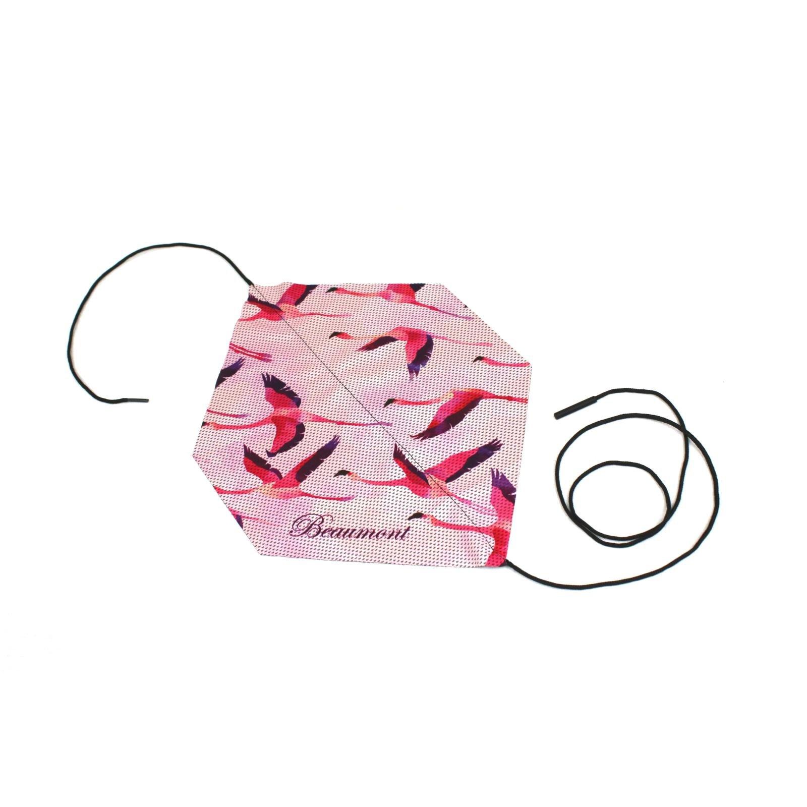 Flamingo Hustle Bb Clarinet Swab