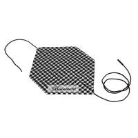 Hounds Tooth Bb Clarinet Swab