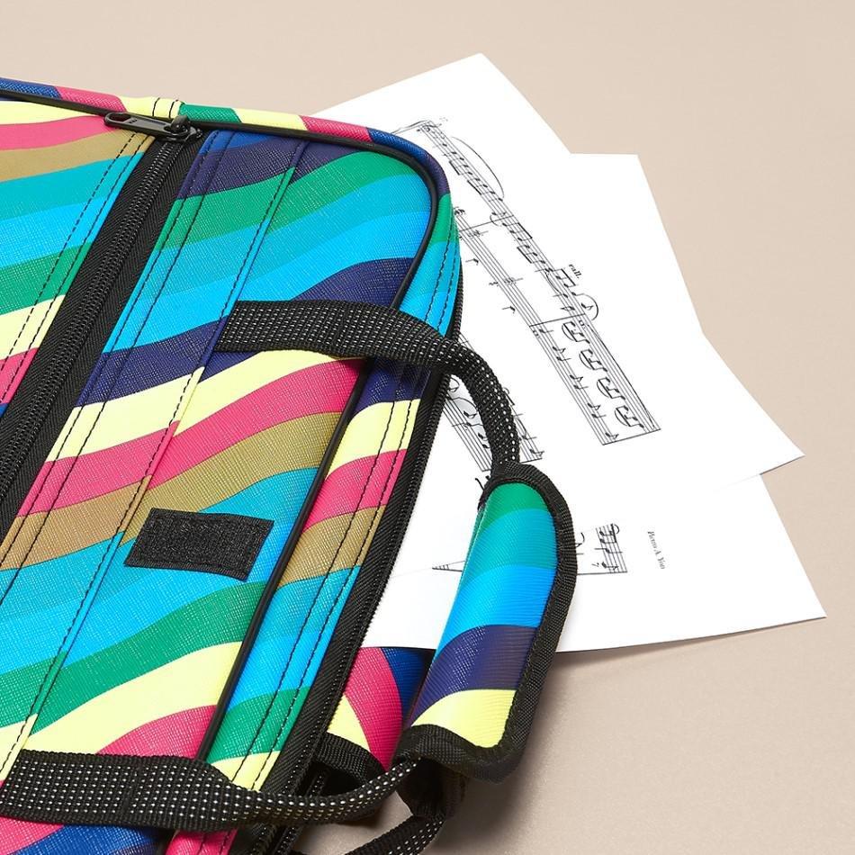 Candy Band Sheet Music Bag