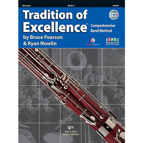 TRAD OF EXCE 2 BASSOON