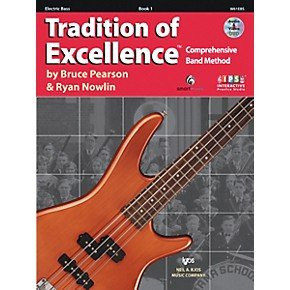 TRAD OF EXCE 1 ELECTRIC BASS