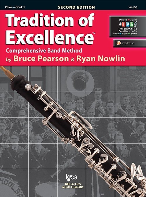 TRAD OF EXCE 1 OBOE