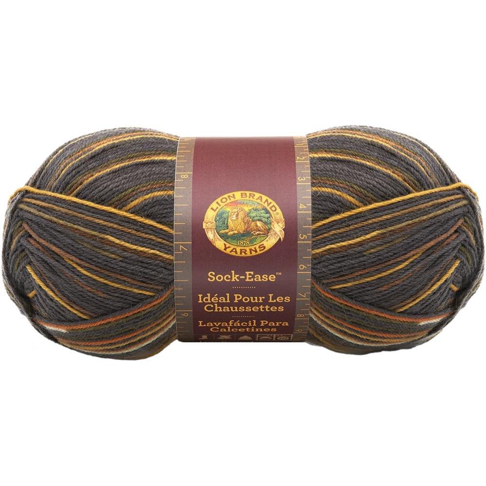 Sock-Ease - Lion Brand Yarn