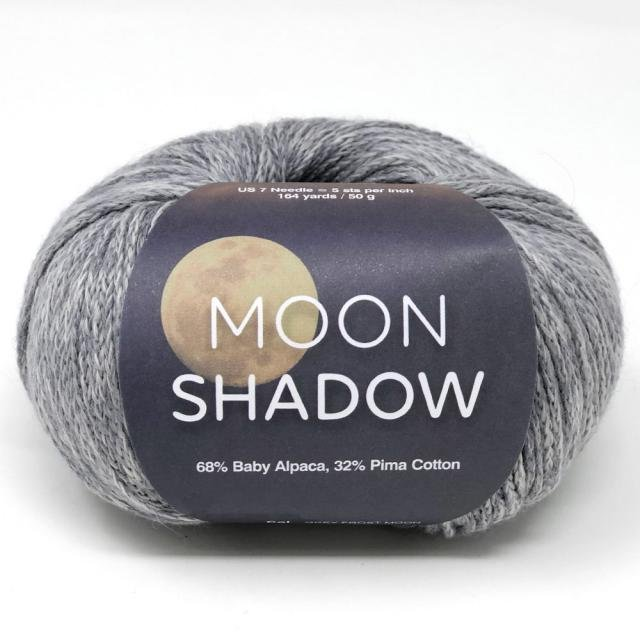 Moon Shadow - Plymouth Yarn Co. | Ann's By Design