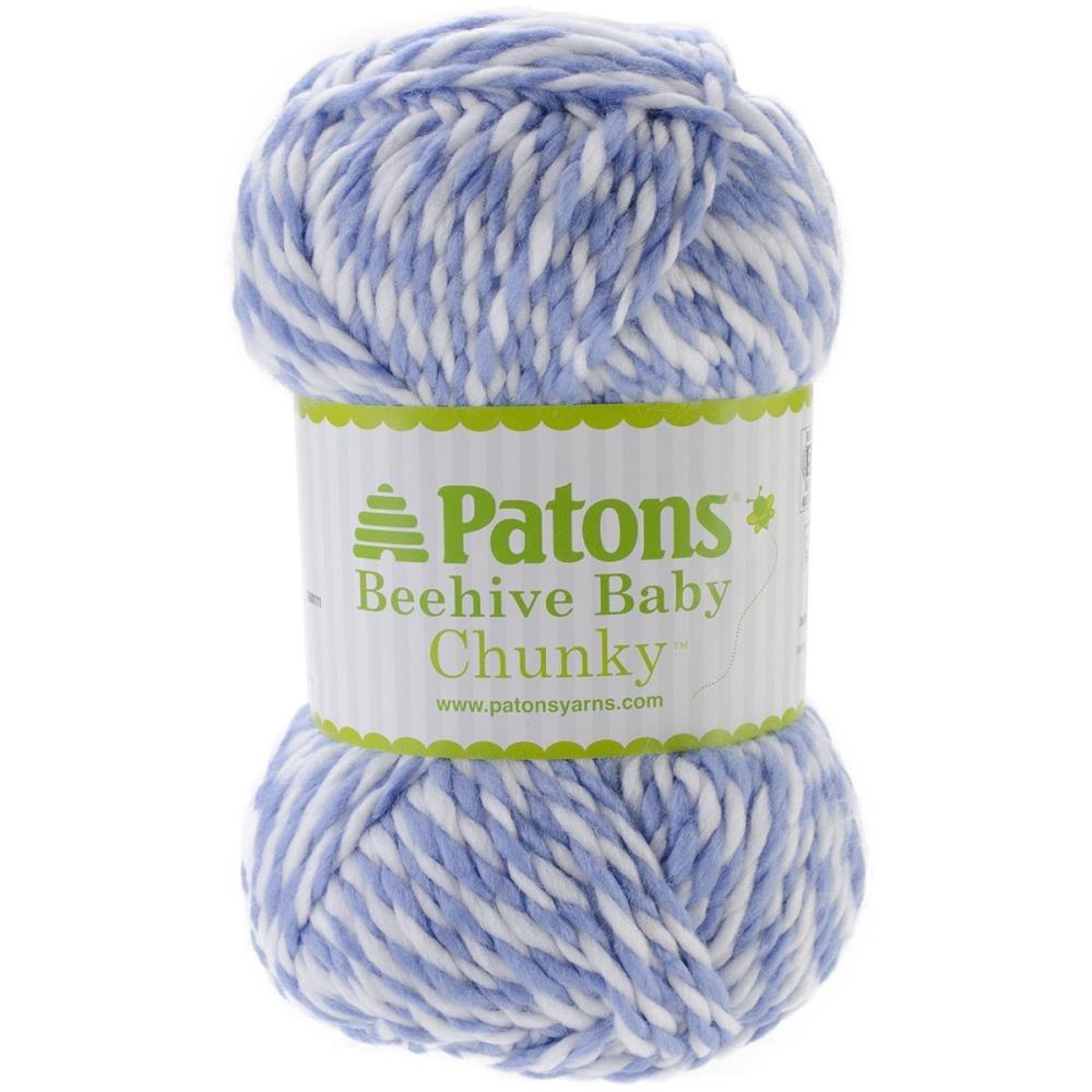 Beehive Baby Chunky Yarn - Patons