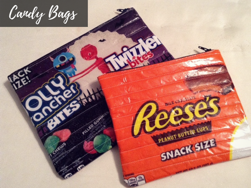 Candy Bags | Ann's By Design
