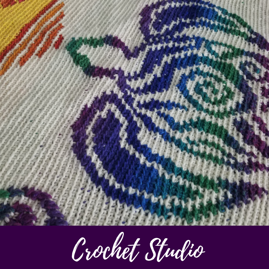 Crochet Studio | Ann's By Design
