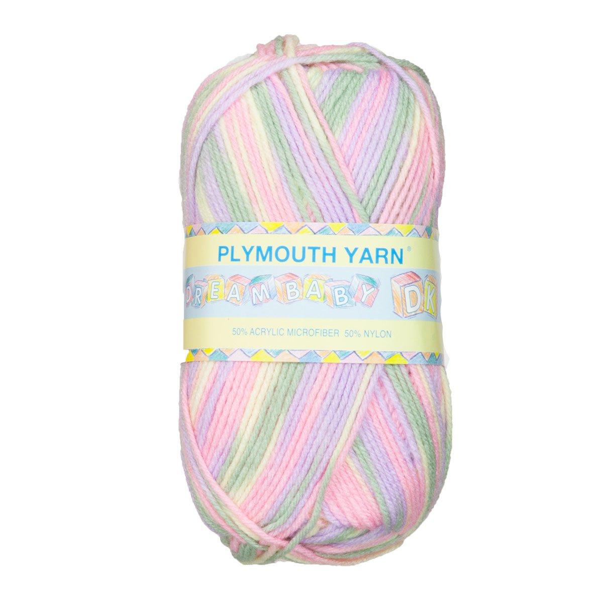 Dreambaby DK - Plymouth Yarn Co.