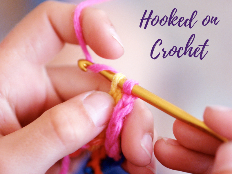 Hooked on Crochet | Ann's By Design