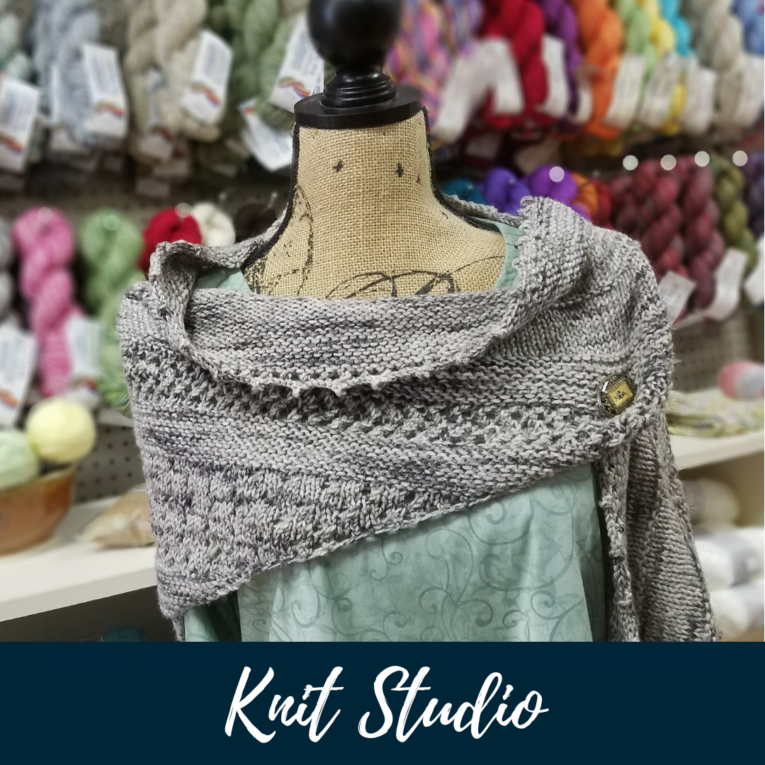 Knit Studio | Ann's By Design