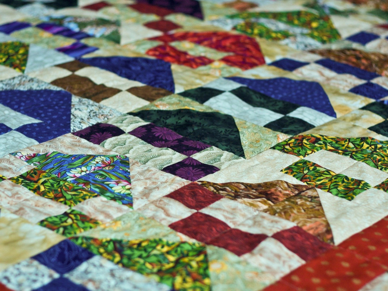 Social Quilting | Ann's By Design