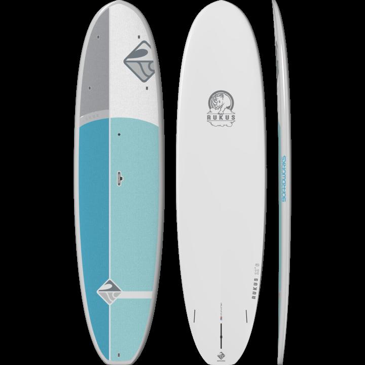 Boardworks - Rukus