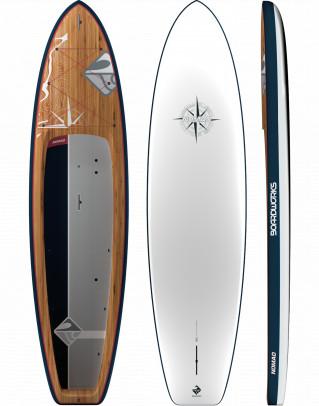 Boardworks - Nomad 11-6