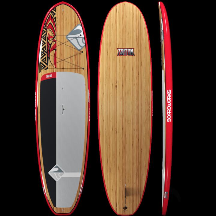 Boardworks - Triton