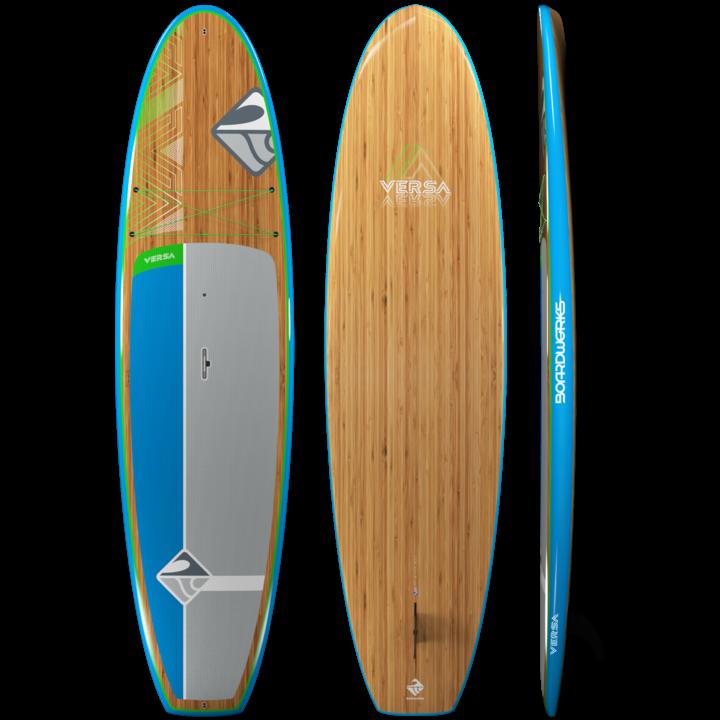 Boardworks - Versa