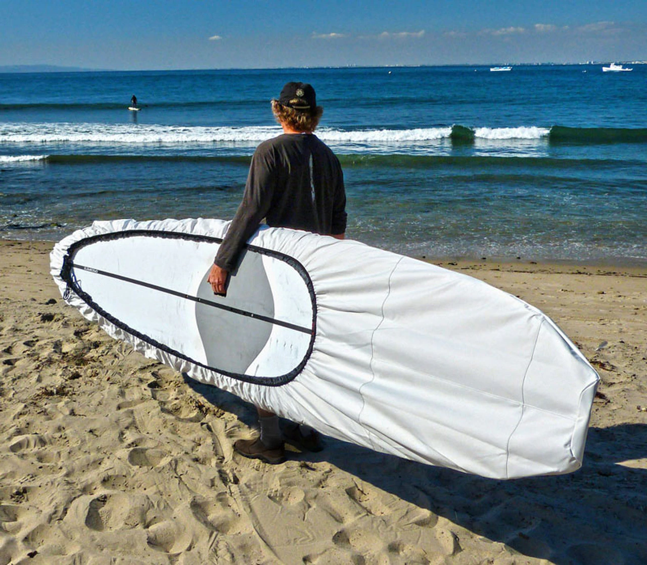 Danuu - SUP Board Cover