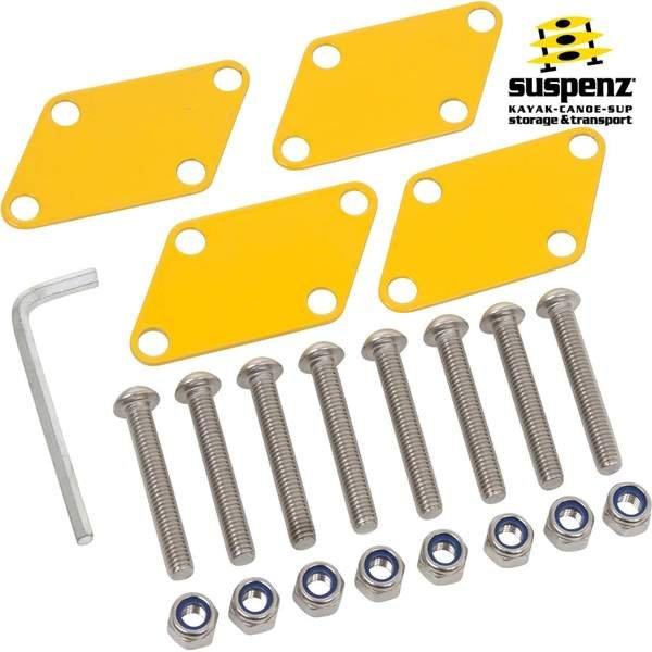 Suspenz - SUP Rack Expansion Plates
