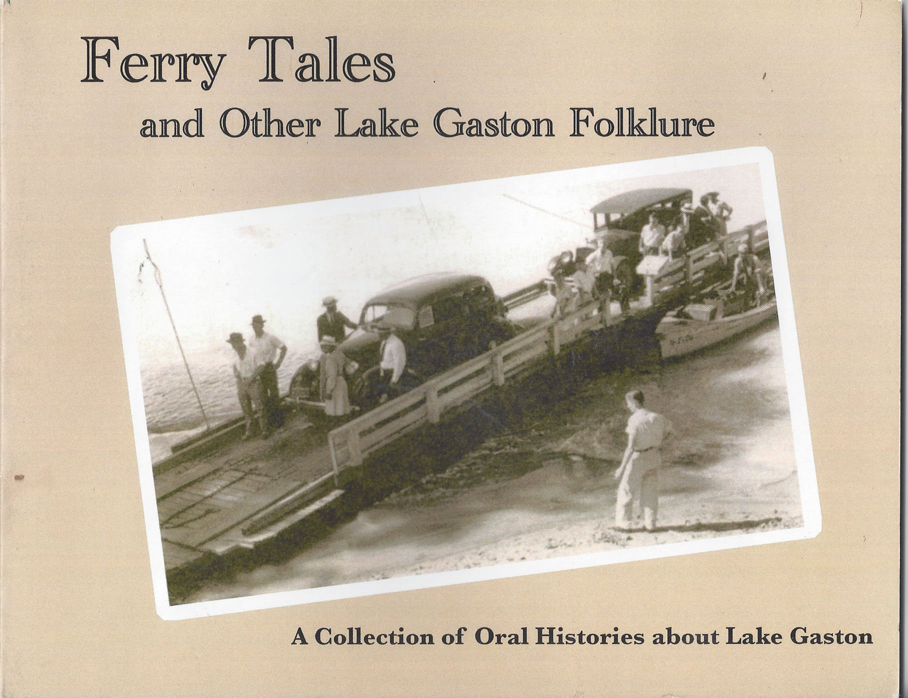 Osail - Ferry Tales Book