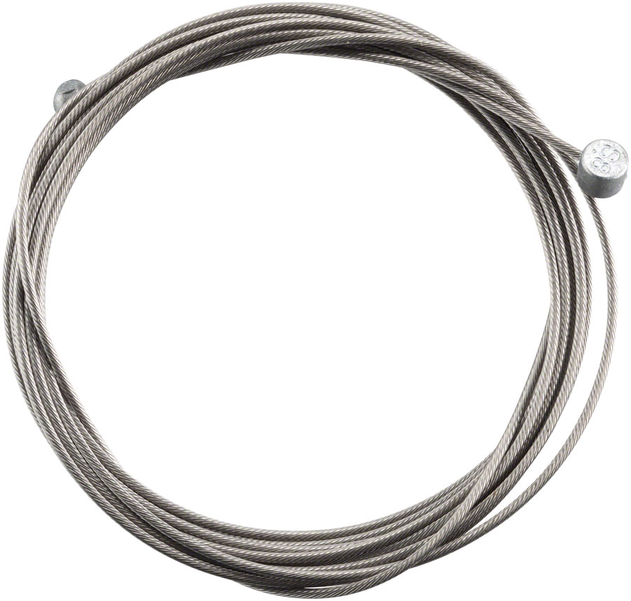 Jagwire - 2750mm Sport Stainless Brake Cable Mountain/Road/Tandem