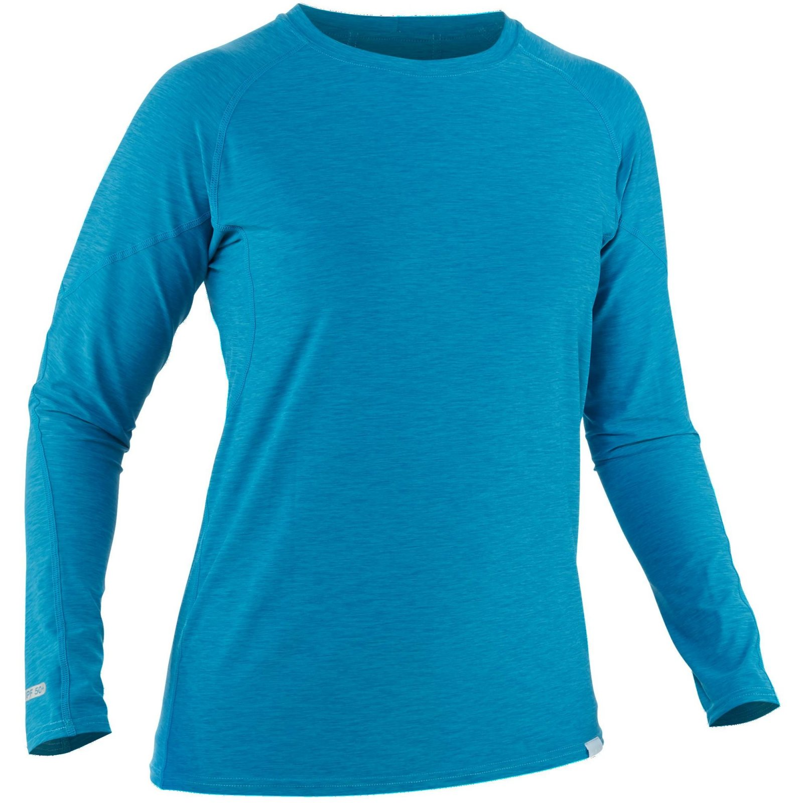 NRS - Women's H2Core Silkweight L/S Shirt Fjord