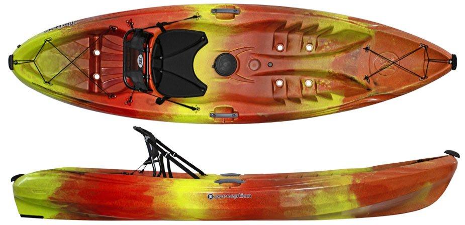 lake gaston outfitters rental sit on top kayak