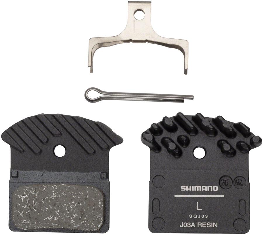 Shimano -  J03A Resin Disc Brake Pad