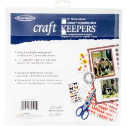 CRAFT KEEPER 12X12
