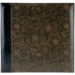 Pioneer BROWN -LEATHERETTE EMBOSSED ALBUM