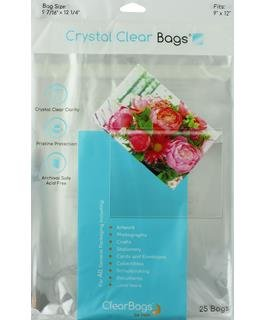 ClearBags Crystal Clear Bags