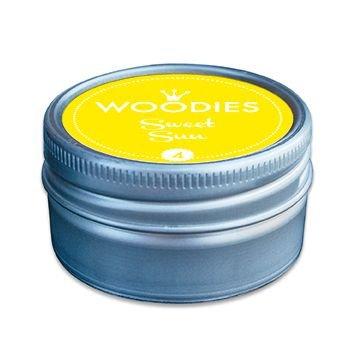 Woodies Ink Pad