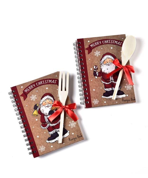 CHRISTMAS DESIGN RECIPE BOOK