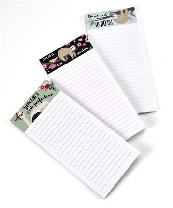 MAGNETIC LIST, ASSORTED
