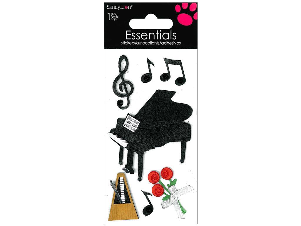 SL ESSENTIALS PIANO EMB.